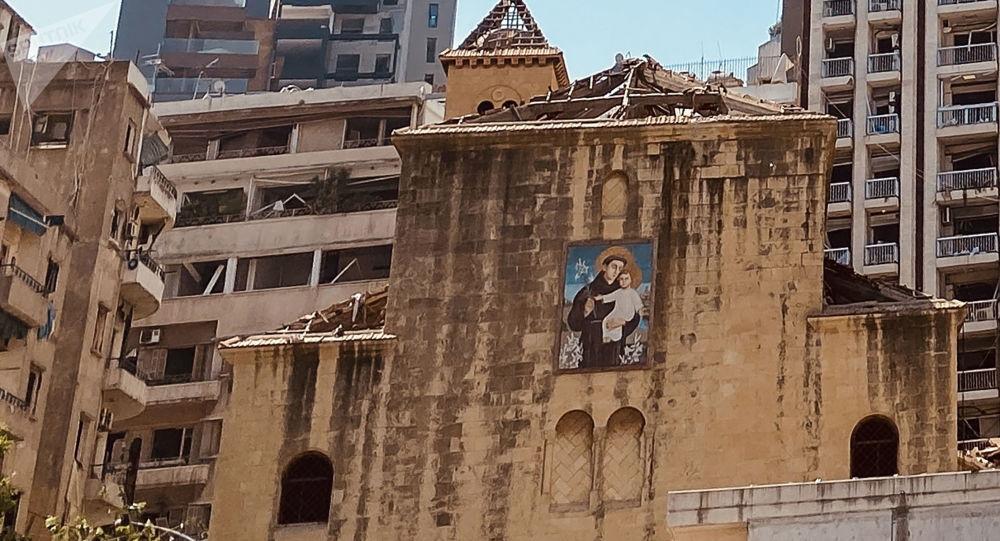 L'architecte Jean-Marc Bonfils parmi au moins 21 victimes françaises au Liban