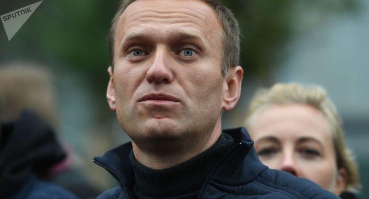 Navalny peut rentrer en Russie comme n'importe quel citoyen russe, assure le Kremlin
