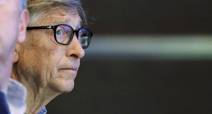 Bill Gates estime plausible que l'épidémie aux États-Unis ait été accélérée par la fermeture des frontières