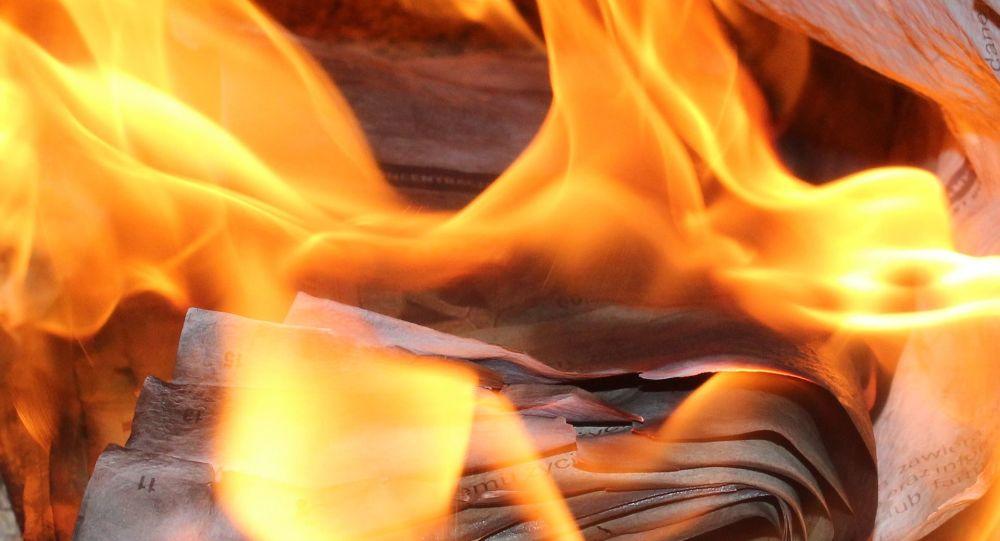 Brûler vif une personne n'a pas été reconnu comme un acte barbare par la cour d'assises de Douai