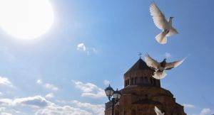 Conflit du Haut-Karabakh: la situation à Stepanakert