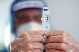 Le déploiement de la vaccination en bonne voie malgré l'échec de CureVac