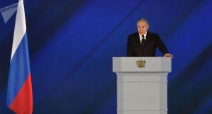 «Ligne rouge» avec la Russie: un avertissement de Poutine contre «des ingérences» à l'exemple de Maïdan