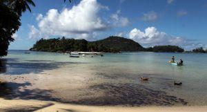 Flambée de Covid-19 aux Seychelles où 85% de la population est vaccinée