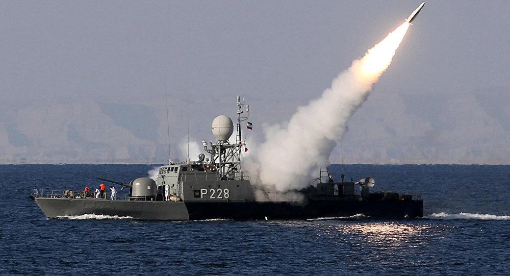 «En cas de conflit avec les USA, l'Iran essaiera de frapper Israël», selon Tahhan