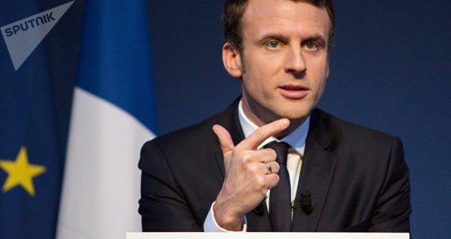 Macron devant le congrès: l'Europe a «perdu le cap»