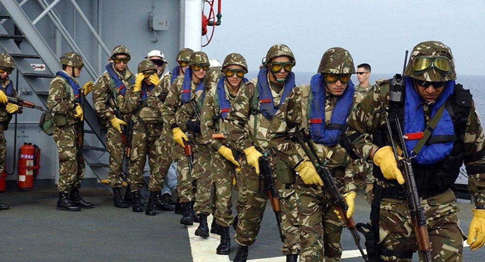 Envoi de troupes algériennes à l'étranger: quid du principe de non-ingérence dans d'autres États?