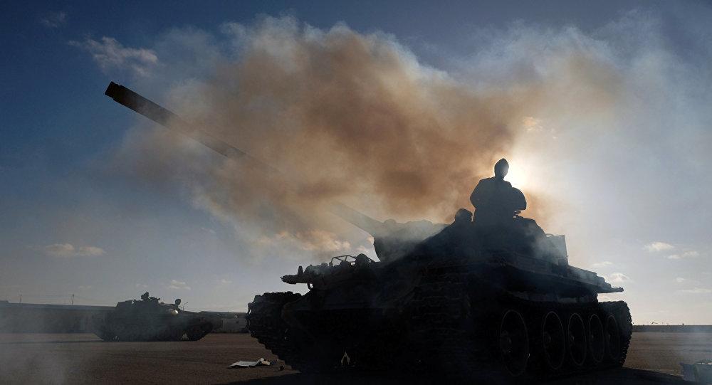 «Ennahdha a créé un état d'instabilité pour permettre à Erdogan de transformer la Tunisie en base arrière vers la Libye»