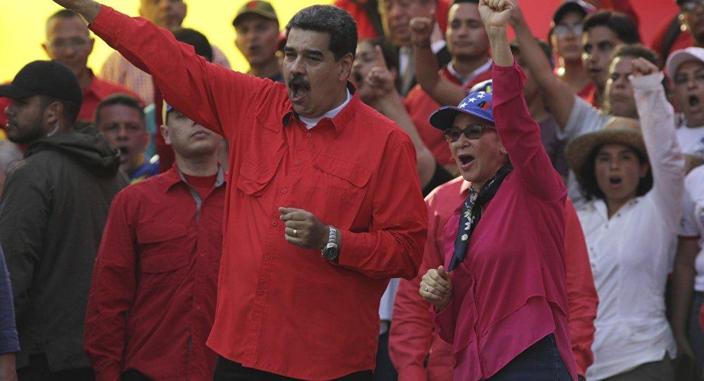 «Si quelqu'un avait la mauvaise idée d'envahir le Venezuela, les Vénézuéliens parlent d'un Vietnam»