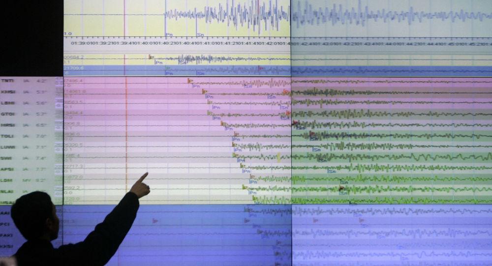 Un tremblement de terre de magnitude 5,7 frappe le Honduras