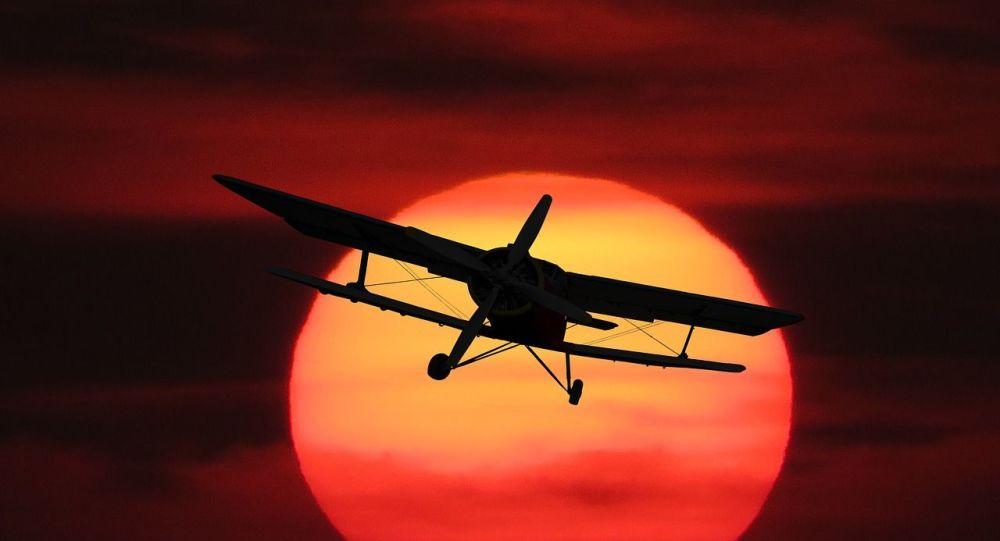 L'armée vénézuélienne «neutralise» un avion «immatriculé aux USA» dans son espace aérien - photo