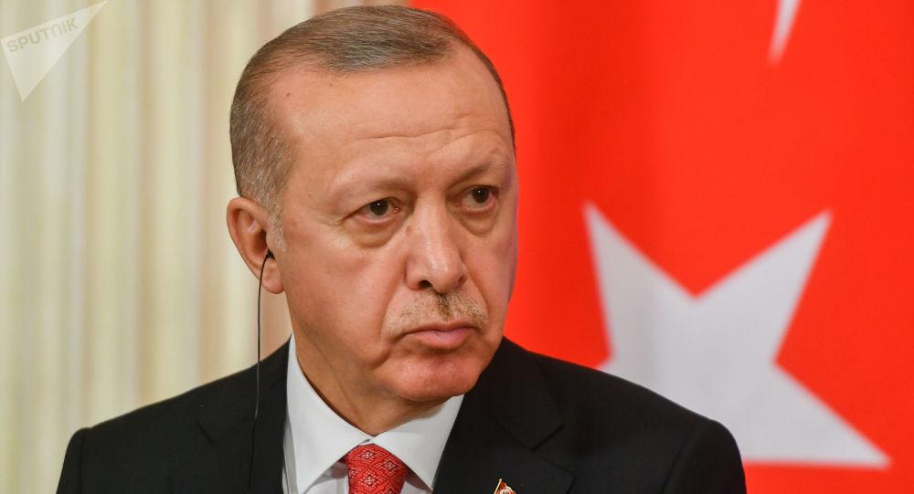 Ankara veut prospecter la Méditerranée avec Tripoli pour trouver du pétrole