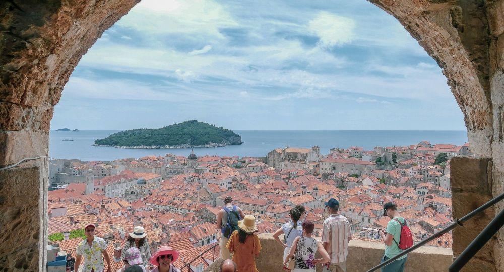 La Croatie frappée par son «plus fort séisme depuis 140 ans»