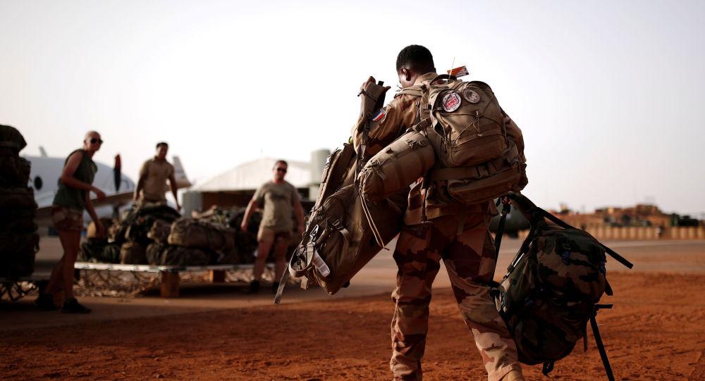 La Défense française annonce l'élimination de l'émir d'Al-Qaïda au Maghreb islamique