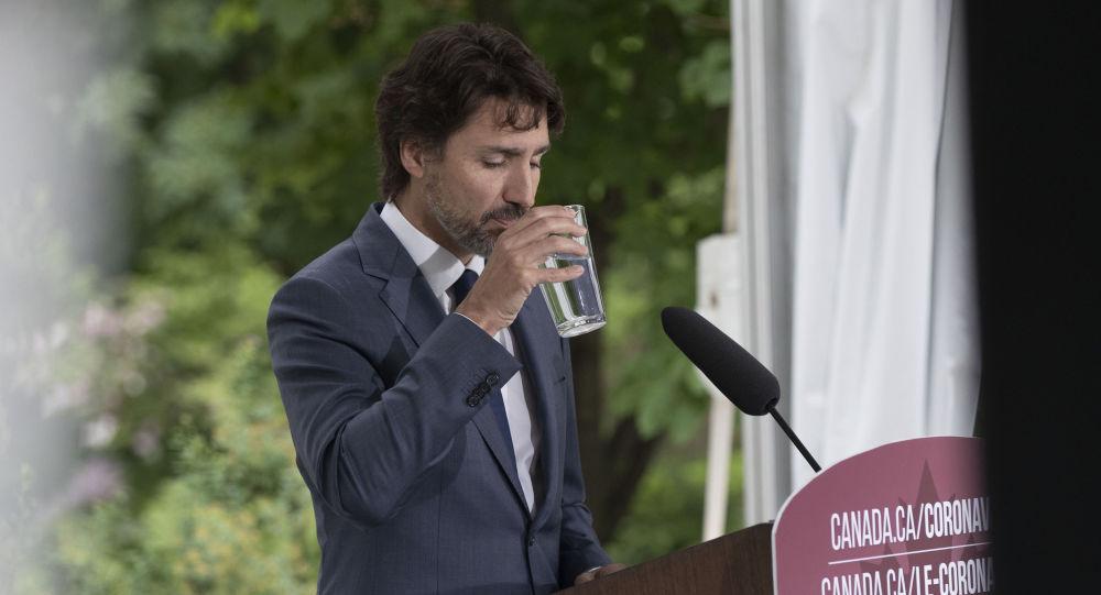«Des explications invraisemblables et mensongères»: au Canada, Trudeau s'enfonce dans le scandale UNIS