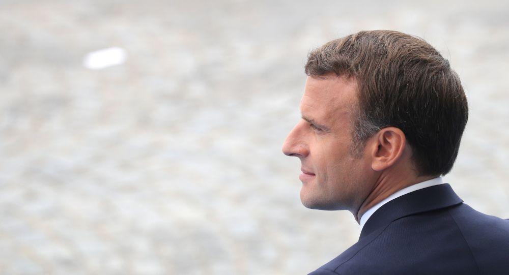 Un Gilet jaune qui a interpellé Macron l'appelle à «écouter» les figures du mouvement - vidéo