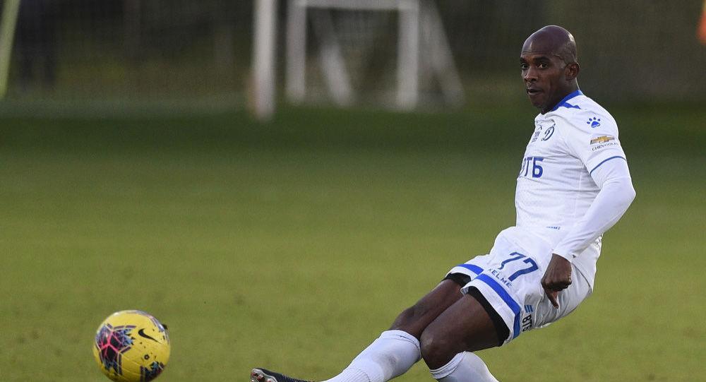 Kaboré, joueur du Dynamo et ancien de l'OM, juge «possible que Paris gagne la Ligue des champions» en 2020 - exclusif