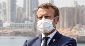 De retour à Beyrouth, Emmanuel Macron tient une conférence de presse – vidéo