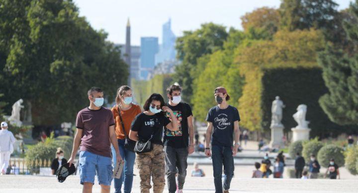Voici pourquoi les chiffres épidémiques ont bondi en une seule journée en France