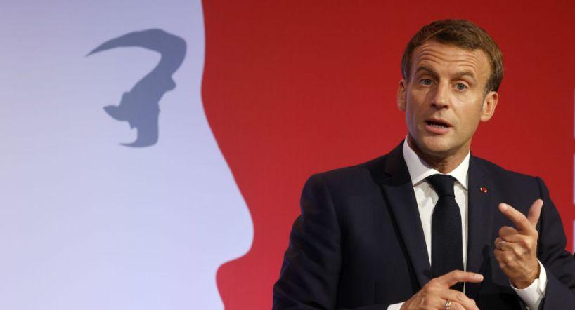 Du séparatisme islamiste à l'islam français: Macron est-il à la hauteur?