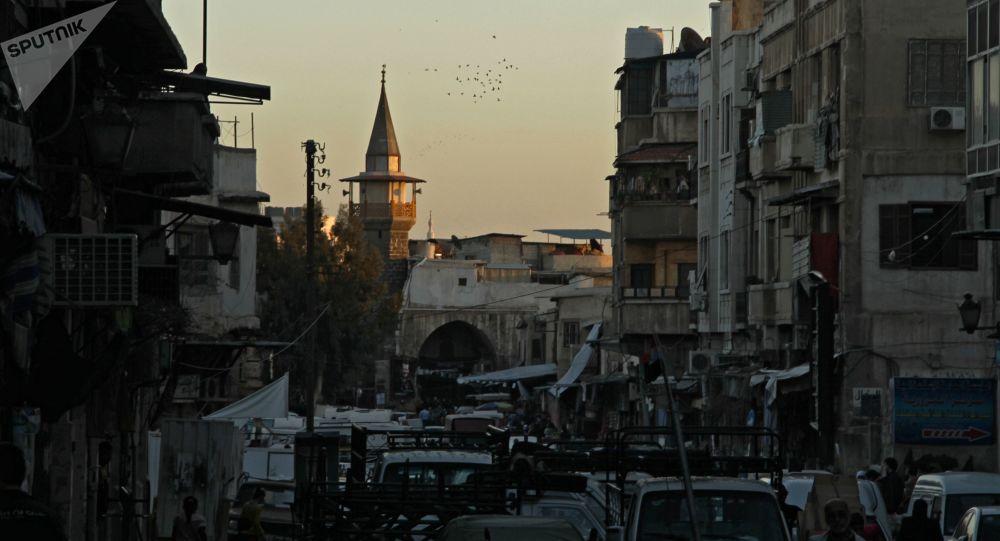 L'armée syrienne signale une attaque émanant d'Israël, Tsahal parle d'une riposte