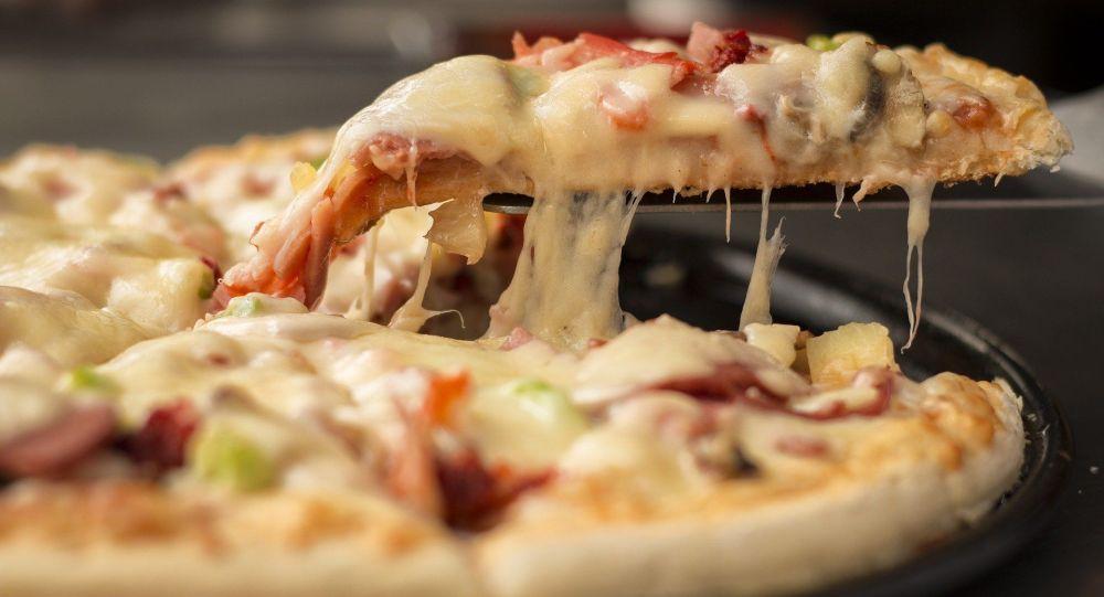 Jumbo rappelle des kits à pizza suite à la probable présence de métal dans la sauce