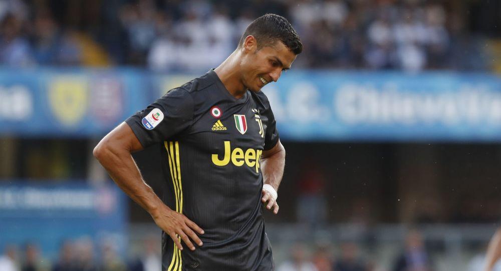 Cristiano Ronaldo n'aurait pas signé au PSG à cause du coronavirus