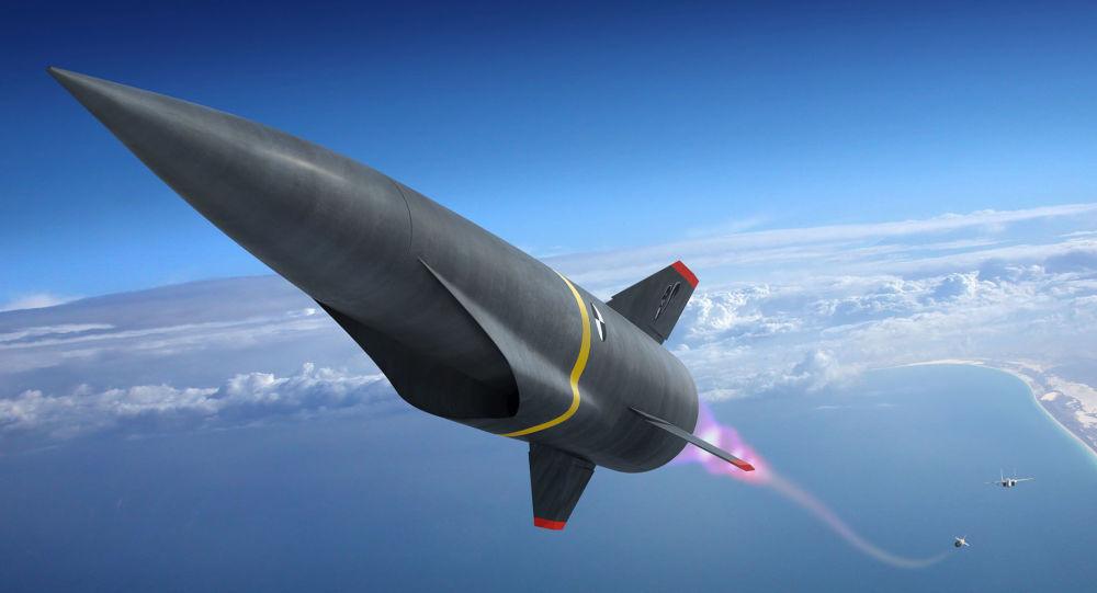 «On capitule!»: Roscosmos réagit à la mise au point du nouveau missile américain