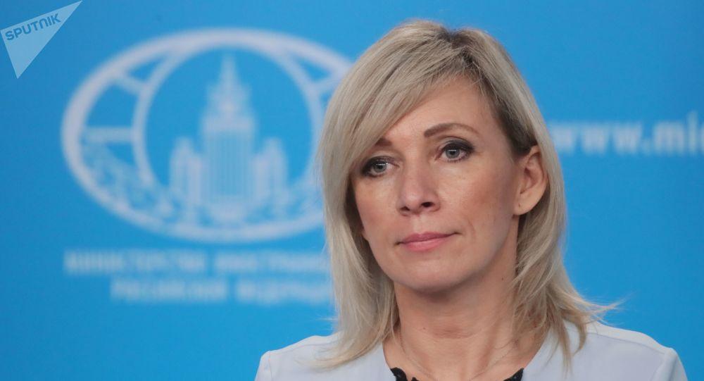 La diplomatie russe ironise sur les propos de Trump concernant ses nouveaux missiles