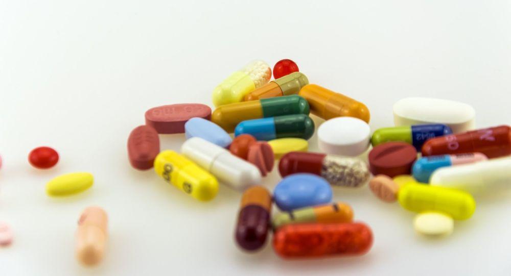 Un nouveau médicament contre une forme sévère du Covid-19 reçoit l'approbation du ministère russe de la Santé