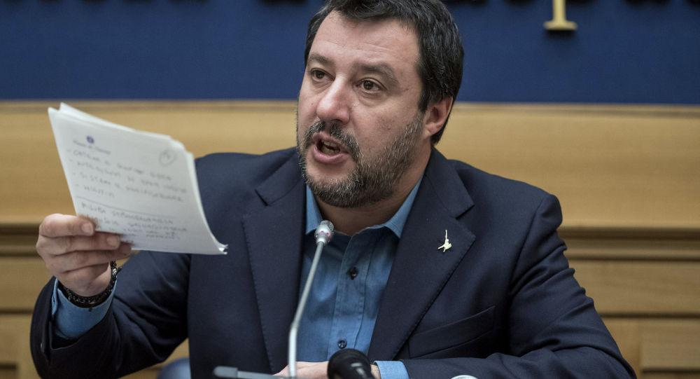 Élections régionales en Italie: Matteo Salvini et la droite en perte de vitesse? – vidéo