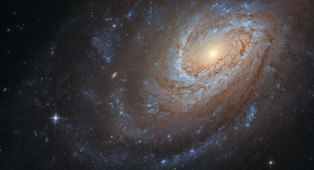 Une étude prouve l'existence de l'axe du mal dans l'Univers