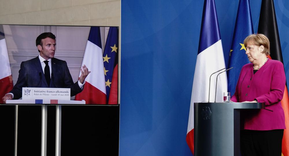 Les «quatre frugaux» vont-ils faire capoter le plan de relance franco-allemand de 500 milliards?