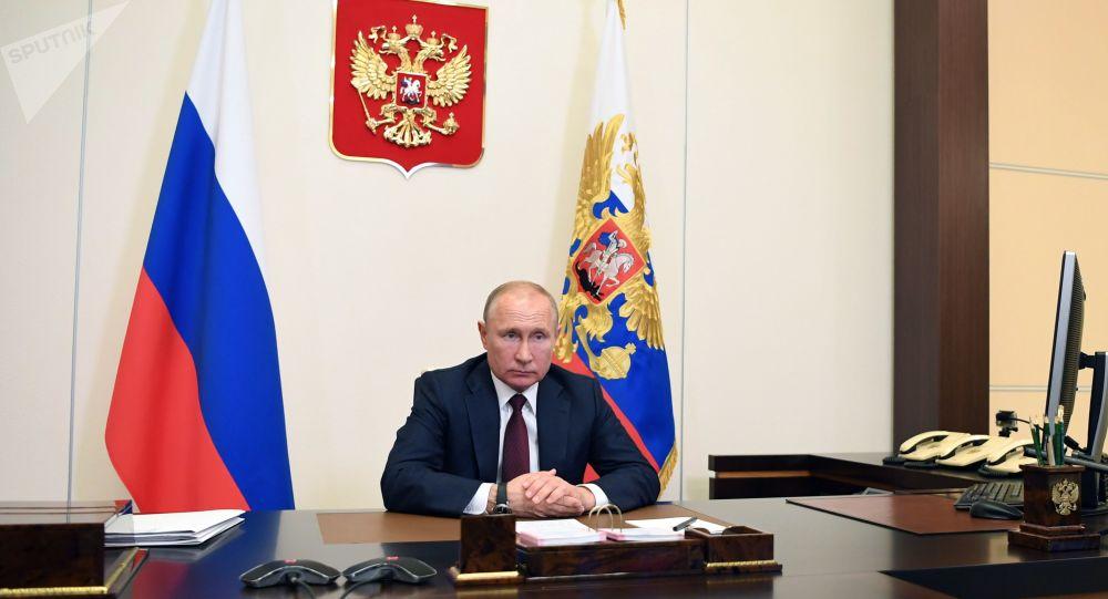 Poutine: le Défilé de la victoire 2020 se déroulera à Moscou le 24 juin