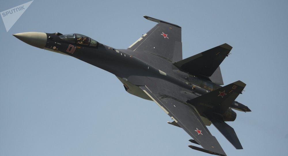 Moscou prêt à livrer des Su-35 et des technologies furtives de 5e génération à Ankara
