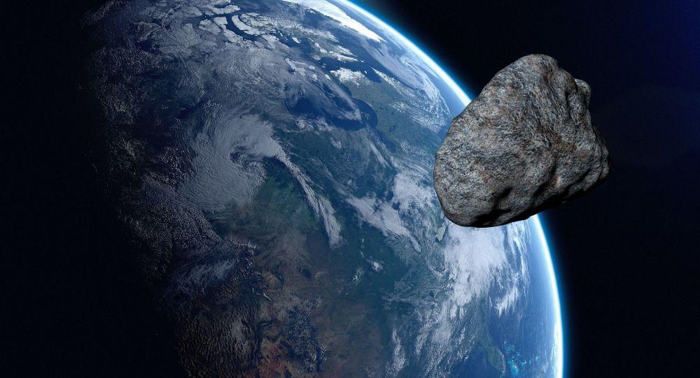 Roscosmos développe des technologies permettant de poser un vaisseau spatial sur un astéroïde