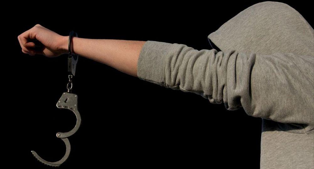 Une riche héritière canadienne condamnée à plus de 6 ans de prison pour le scandale sexuel Nxivm