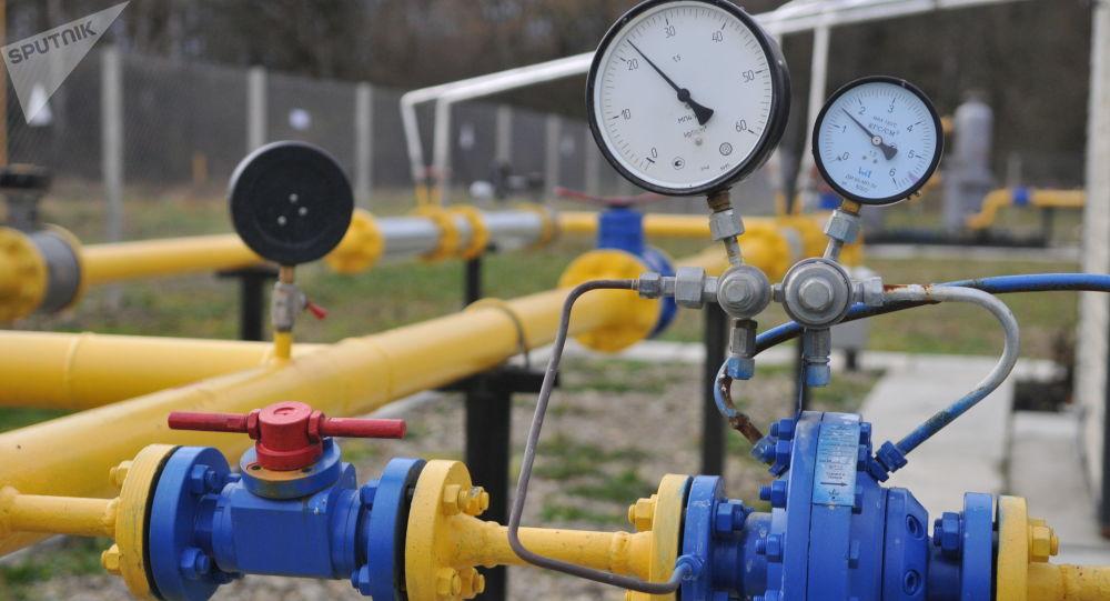 L'Algérie compte augmenter ses exportations de gaz vers l'Europe dans les années à venir