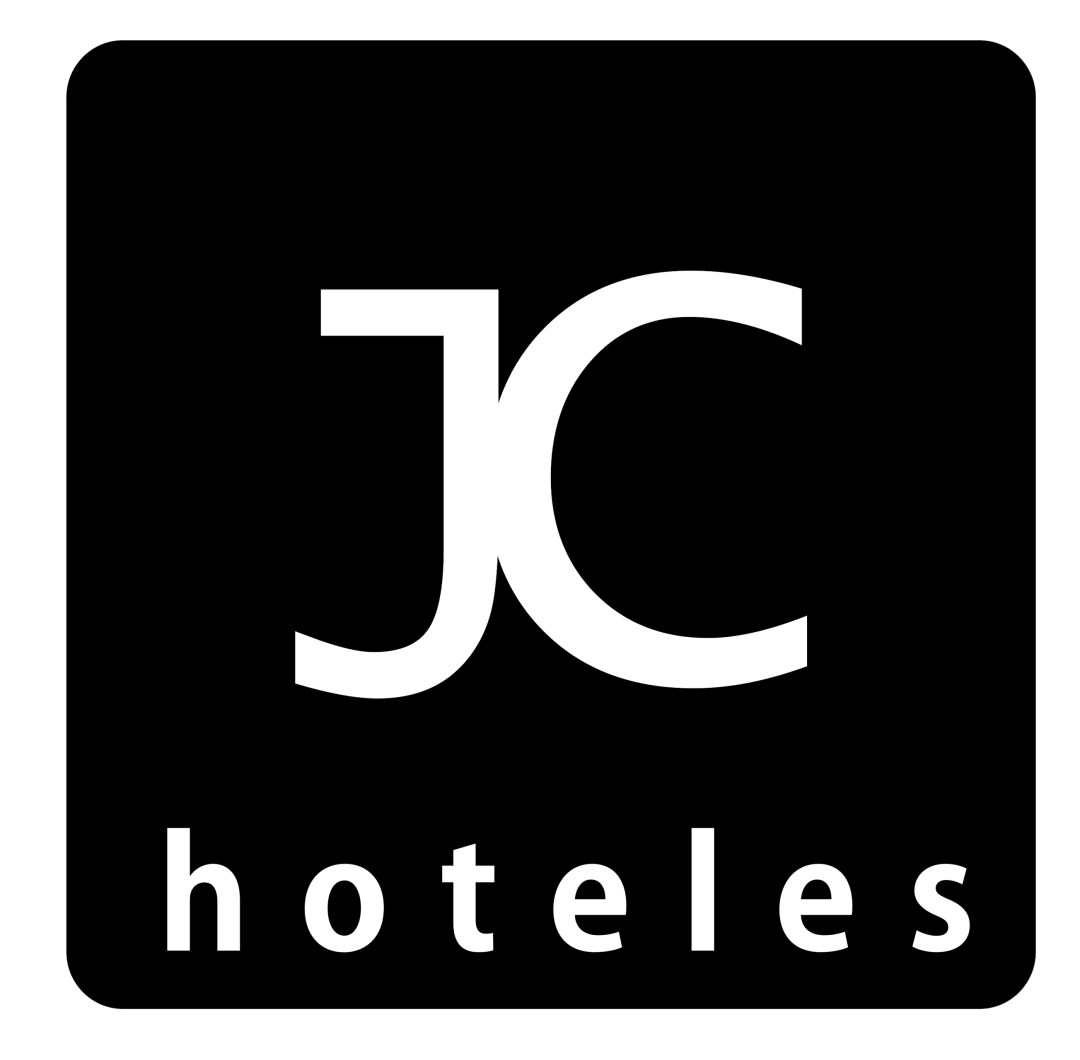 Logo generico de travelodge hoteles