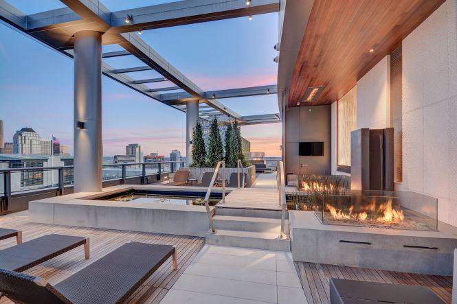 Cirrus Apartments For In Seattle Wa Photo Gallery