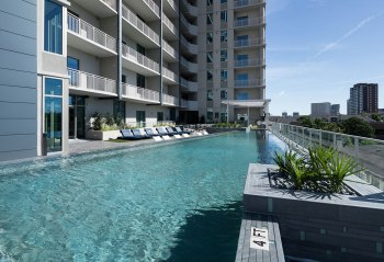 25 Best Luxury Apartments In Dallas Tx