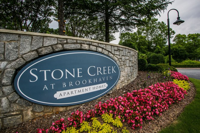 Stone Creek At Brookhaven Studio 1