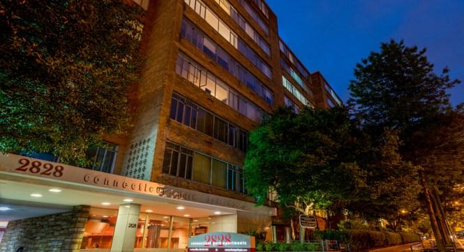 Woodley Park Apartments Connecticut