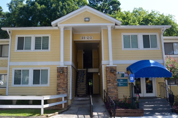 Regency Woods Apartments 3160 Buford
