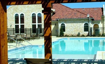 Primrose At Mission Hills Apartments In San Antonio Tx