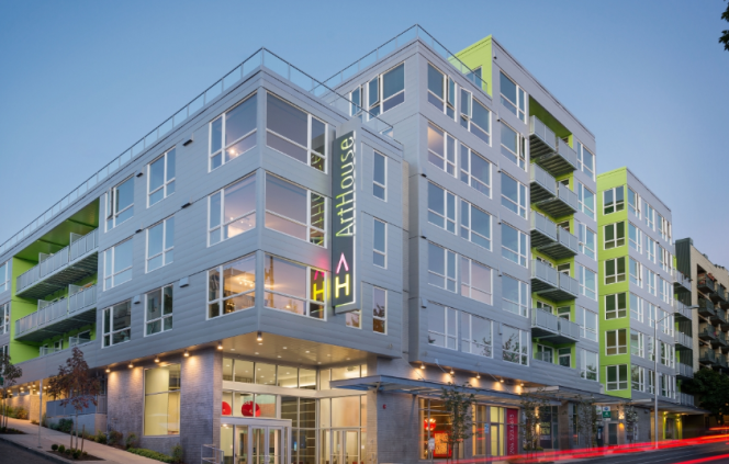 Downtown Seattle Wa Apartments For Arthouse