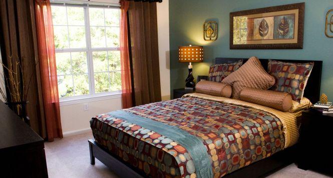 The Reserve At Mill Landing Bedroom Lexington Sc 29072 Columbia