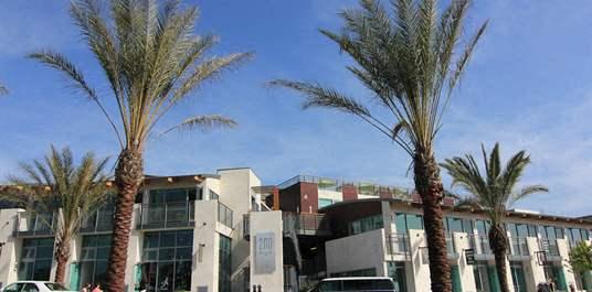 200 Pier Avenue Apartments In Hermosa