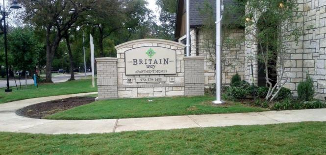 Britain Way Apartments In Irving Tx