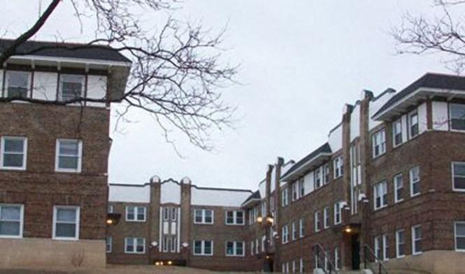 Contact Cantona Court Apartments To